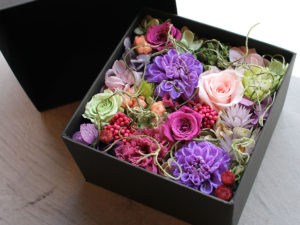 Preserved Flower | プリザーブドフラワー