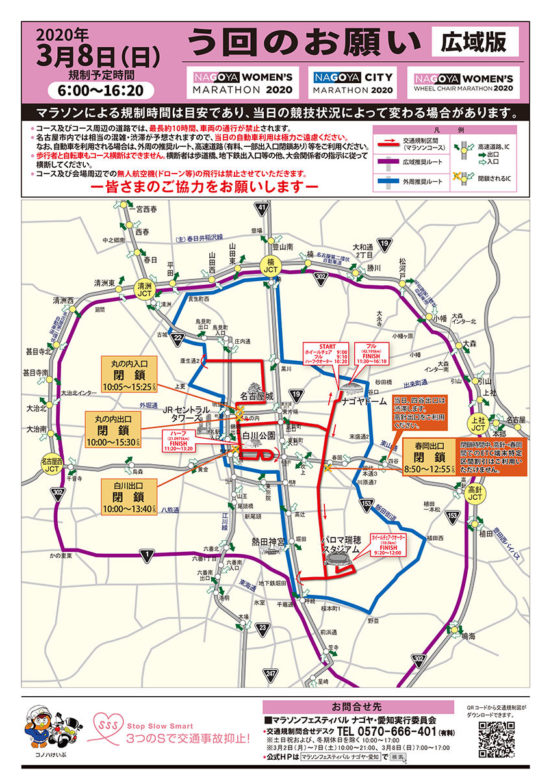 Nagoya Womens Marathon 2020